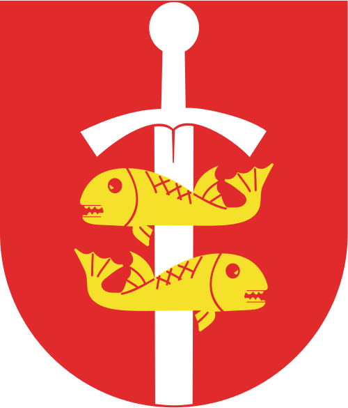 Herb: Gdynia