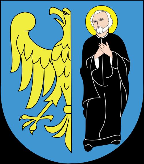 Herb: Czechowice-Dziedzice