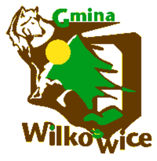 Herb: Wilkowice