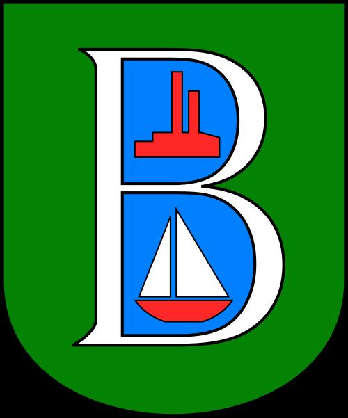 Herb: Blachownia