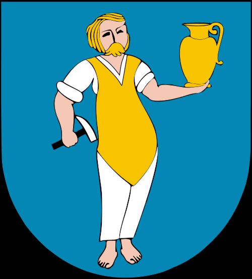 Herb: Koszęcin