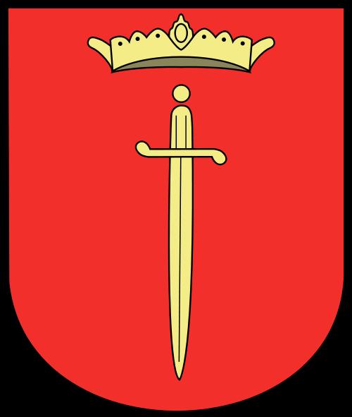 Herb: Krzanowice