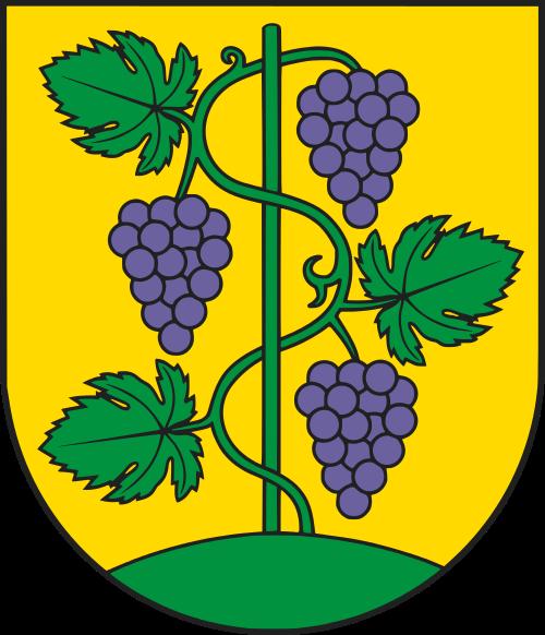 Herb: Zbrosławice