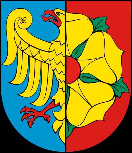 Herb: Wodzisław Śląski