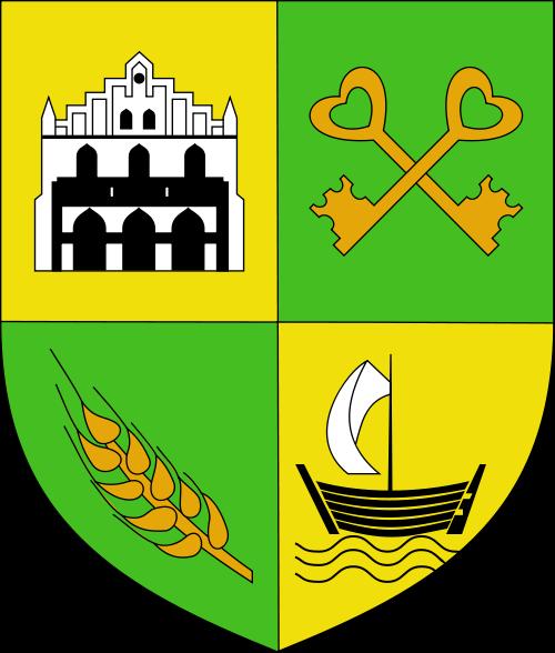 Herb: Łodygowice