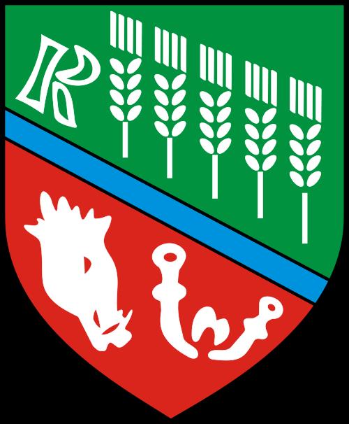 Herb: Radziechowy-Wieprz