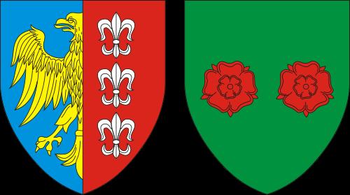 Herb: Bielsko-Biała