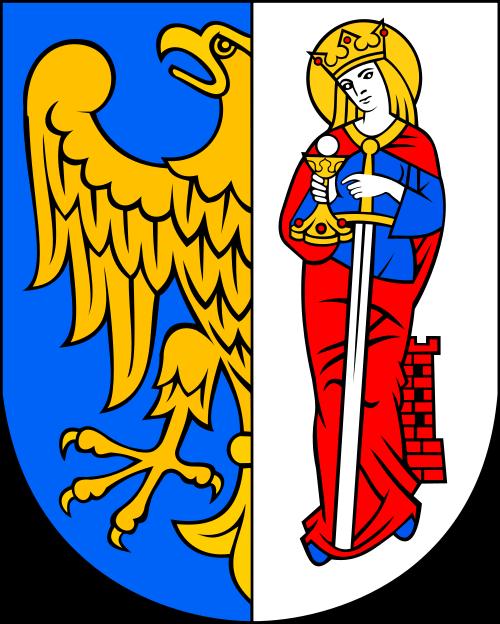 Herb: Ruda Śląska