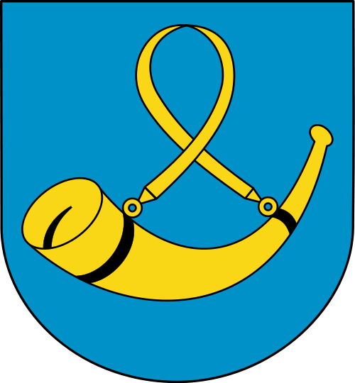 Herb: Tychy