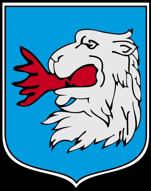 Herb: Wodzisław