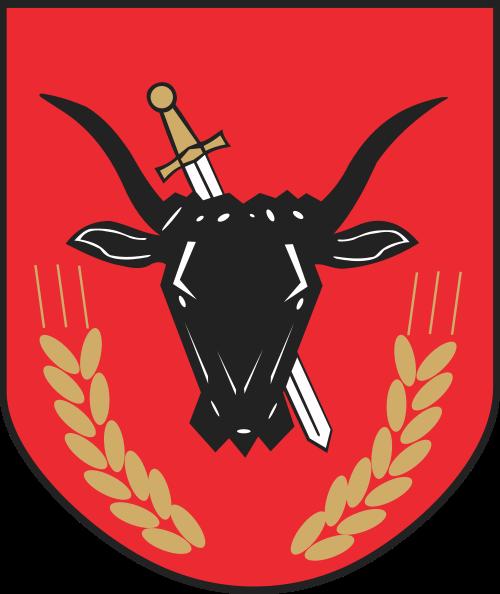 Herb: Kazimierza Wielka