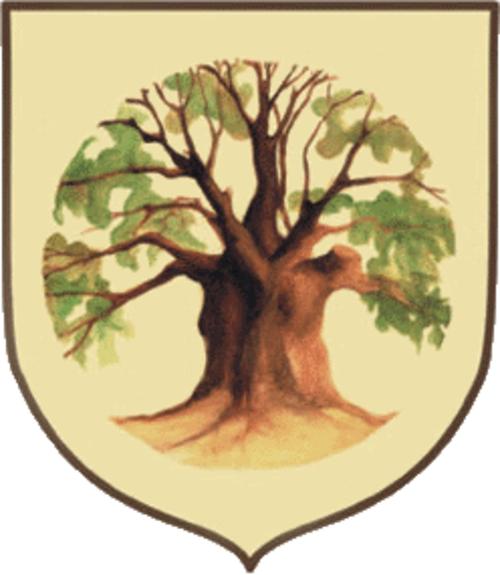 Herb: Zagnańsk