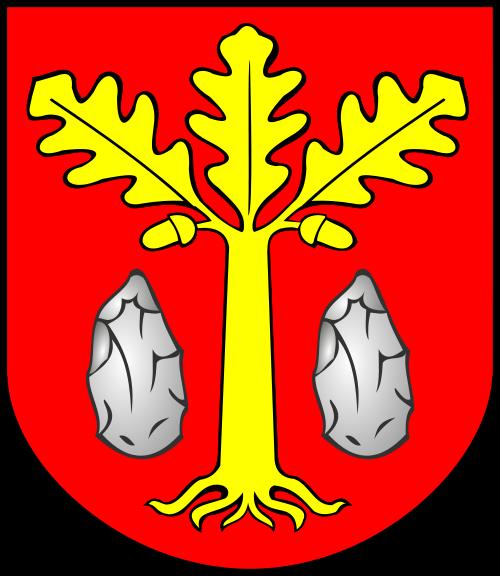 Herb: Bodzechów