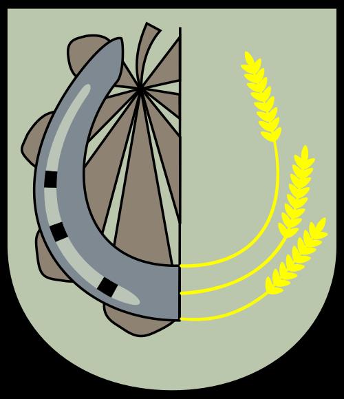 Herb: Michałów