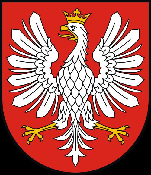 Herb: Sandomierz