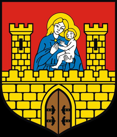 Herb: Frombork