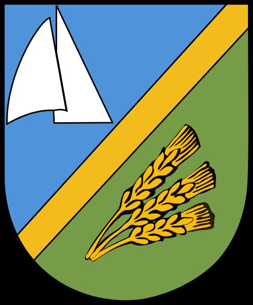 Herb: Iława