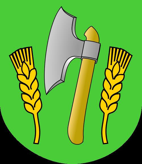 Herb: Barciany