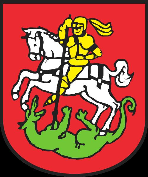 Herb: Ostróda