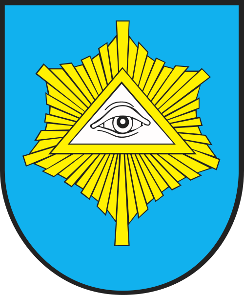 Herb: Witkowo