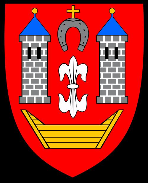 Herb: Borek Wielkopolski