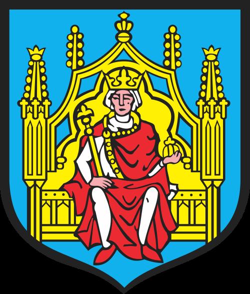 Herb: Grodzisk Wielkopolski
