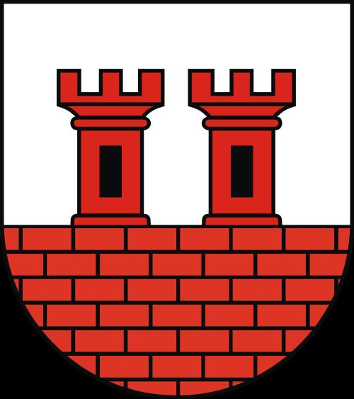 Herb: Grzegorzew