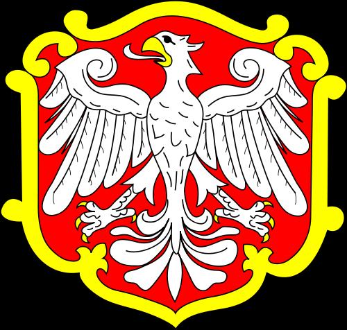 Herb: Koźmin Wielkopolski