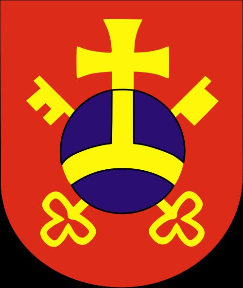 Herb: Ostrów Wielkopolski