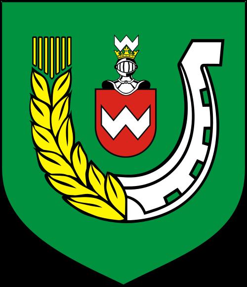 Herb: Pakosław