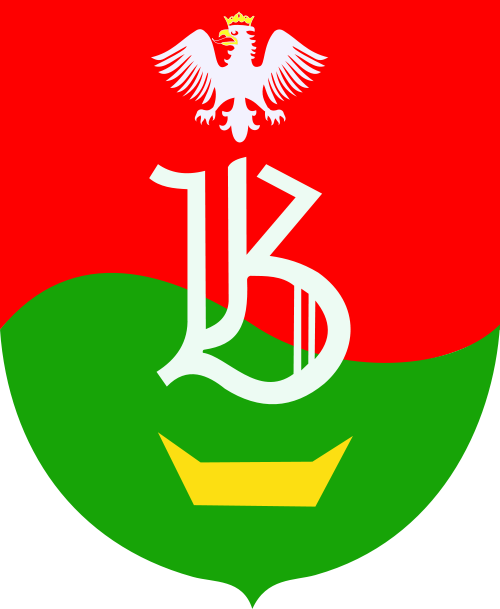 Herb: Brodnica