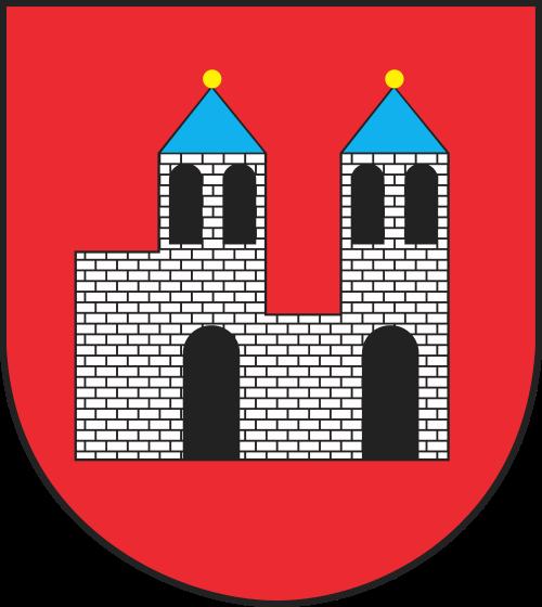 Herb: Książ Wielkopolski