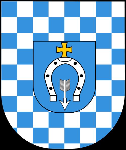 Herb: Władysławów