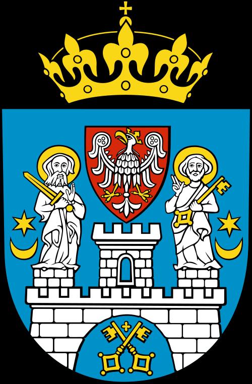 Herb: Poznań