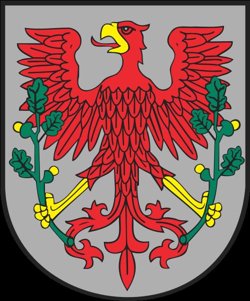Herb: Choszczno