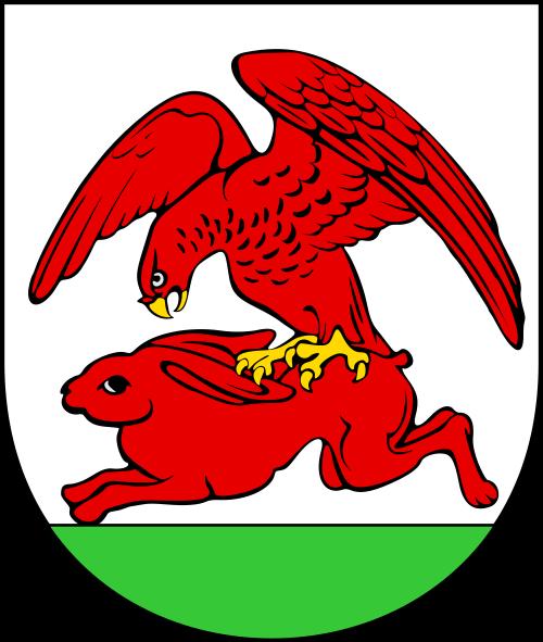 Herb: Kalisz Pomorski