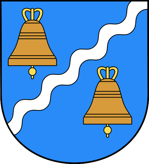 Herb: Ostrowice