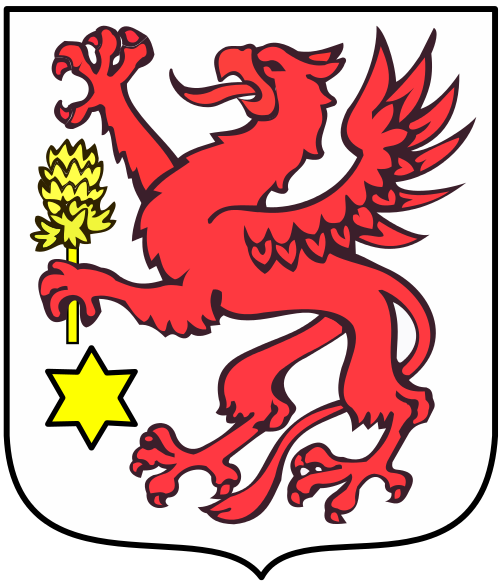 Herb: Wolin