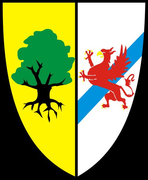 Herb: Stara Dąbrowa