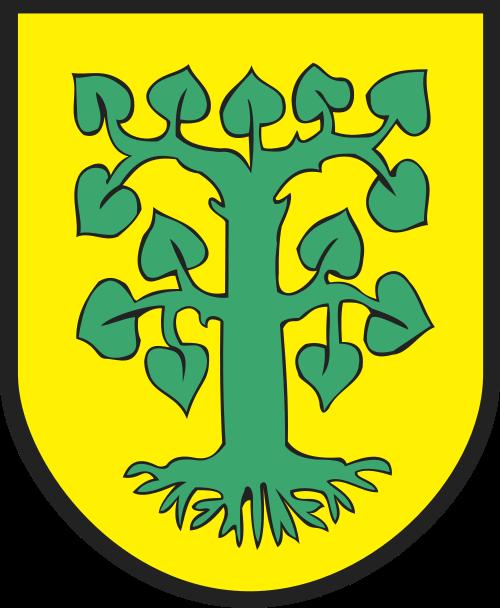 Herb: Borne Sulinowo