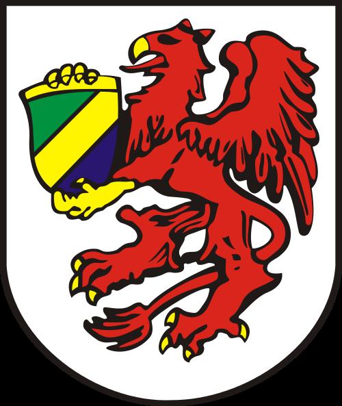 Herb: Szczecinek