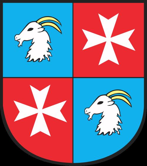 Herb: Mirosławiec